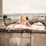 Hledám baletky, gymnastky, jógínky…..